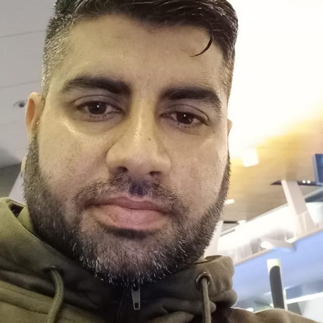 Nabeel Ahmed Janjua