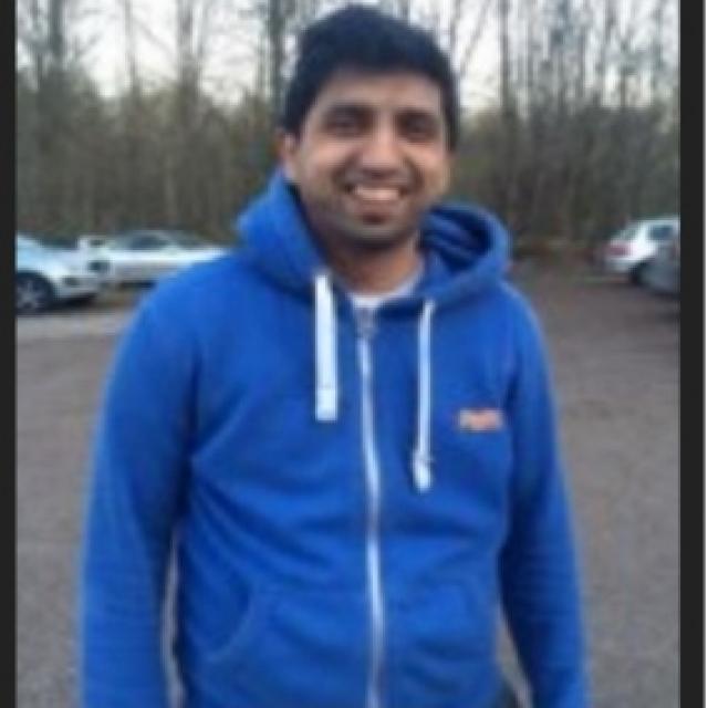 Naseem Aslam 1