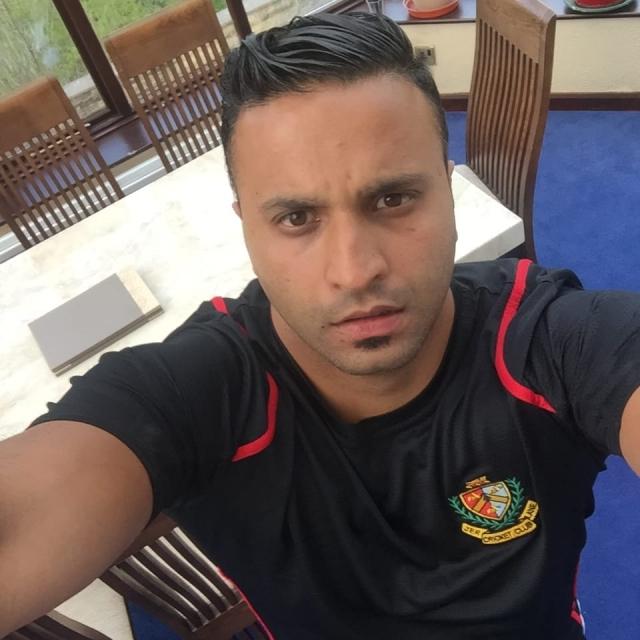 Nasir Choudrey