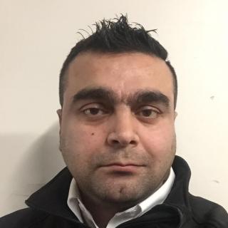 Nasir Mahmood