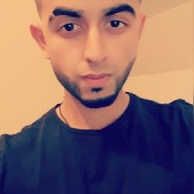 Noman Hussain