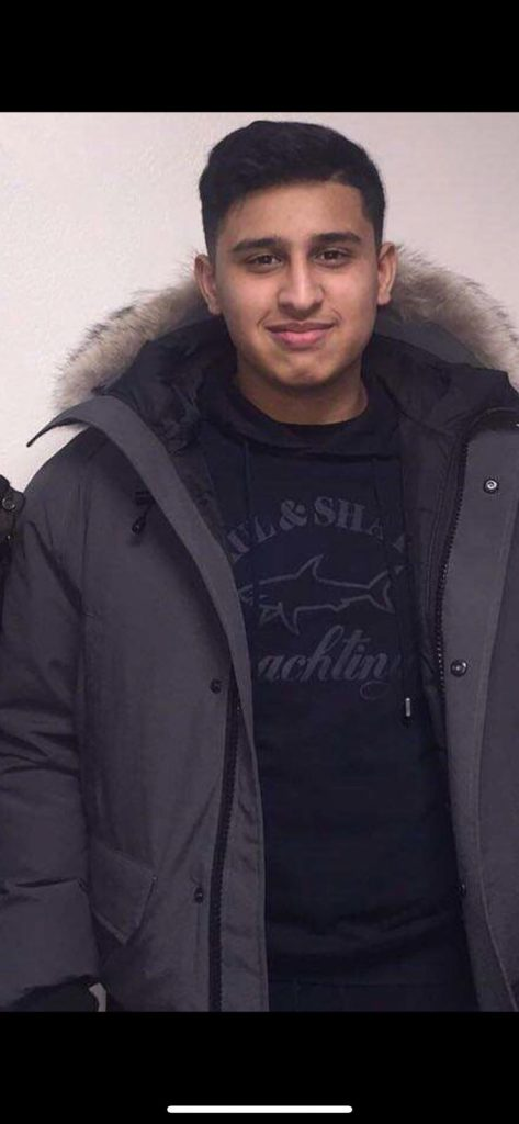 Raees Hussain