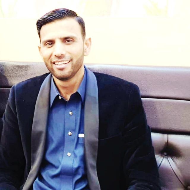 Mohammad Naheem