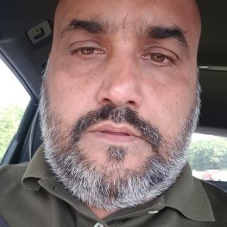 SHAZAD AKBAR