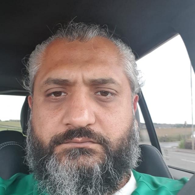 Sajjad Ijaz