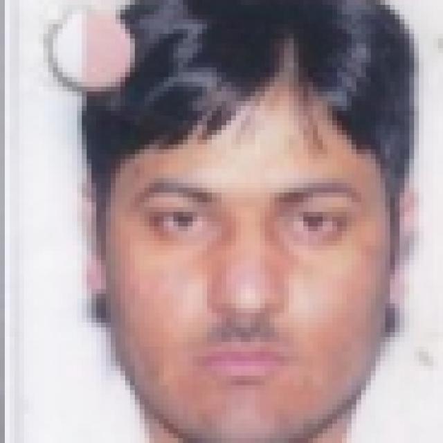Shafaqat Ali