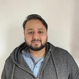 Shahbaz Awan