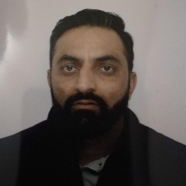 Shahid Farooq