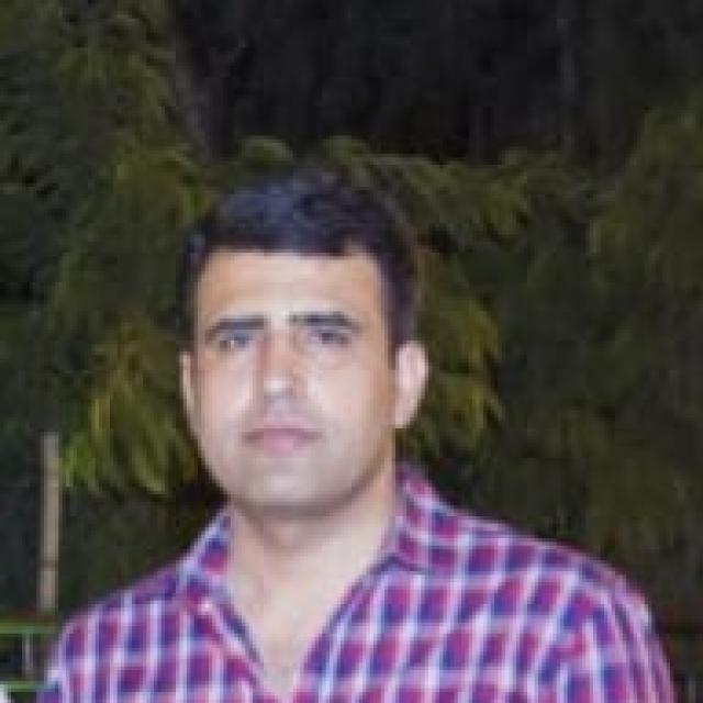 Shahid Hussain