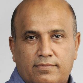 Shahid Latif Malik