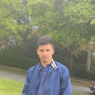 Shamsullah Dost
