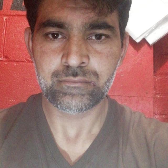 Syed M Saghir Abbas