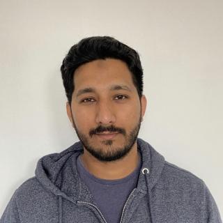 Syed Zohaib Haider Jafferi