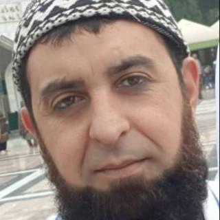 Taahir Rashid