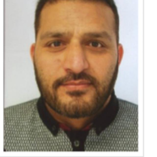 Tahir Naveed