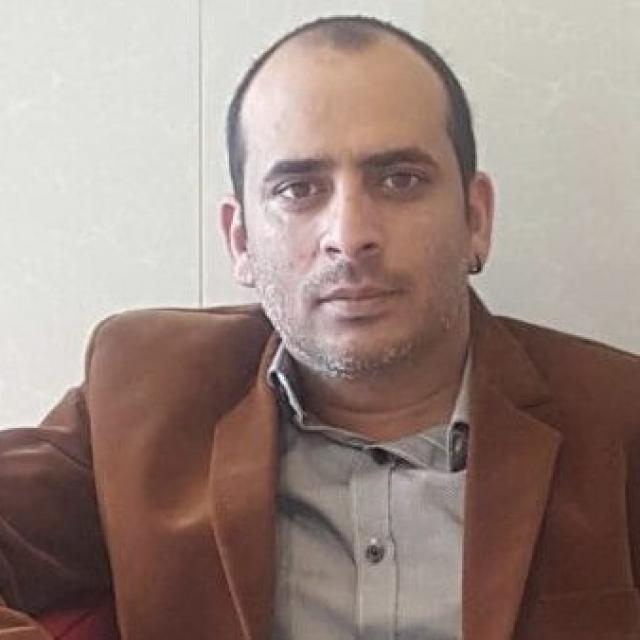 Tayyab Abbas Shah