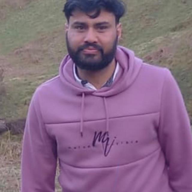 Usman Maqsood