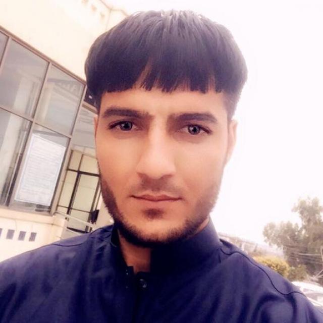Waqar Doulat