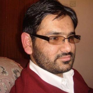 Zafar Jadoon