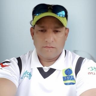 Zahid Khaliq