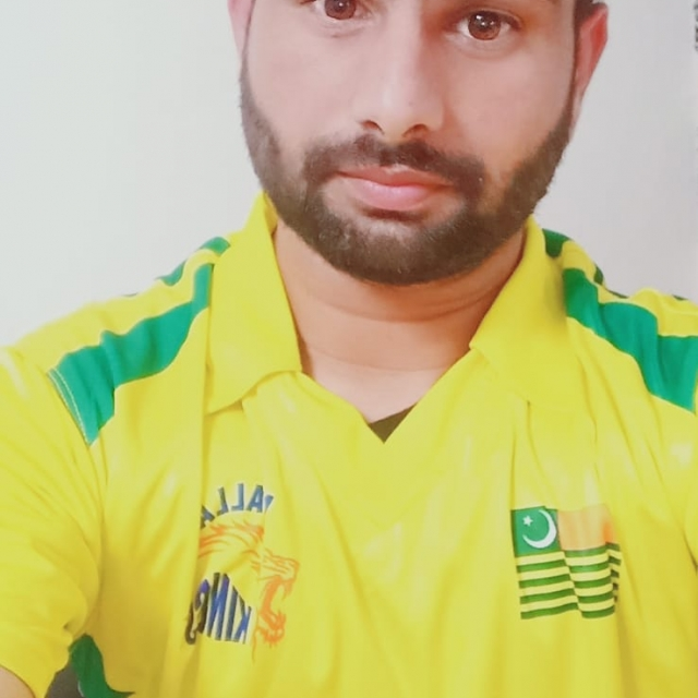 Zahir Abass