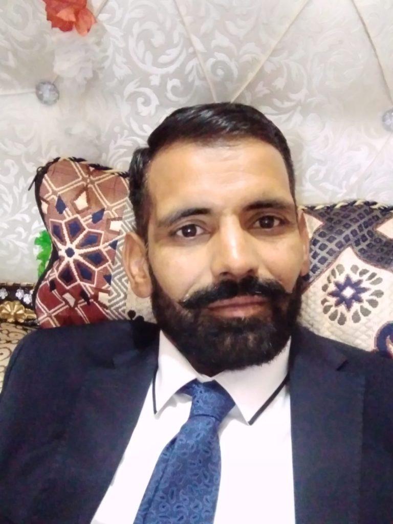 Zahoor Hussain