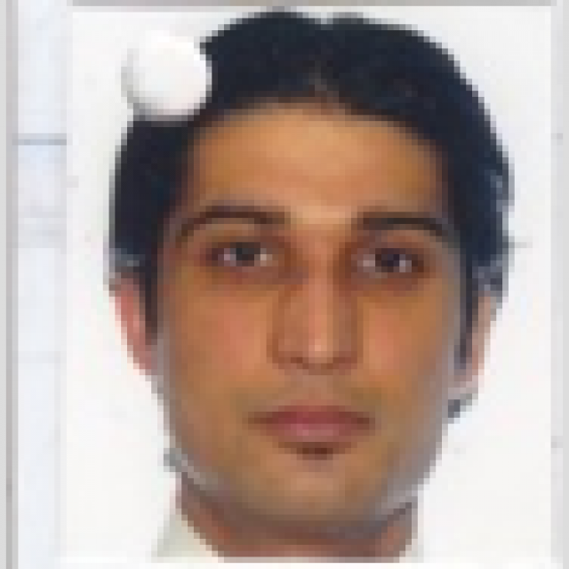Fahad Iman