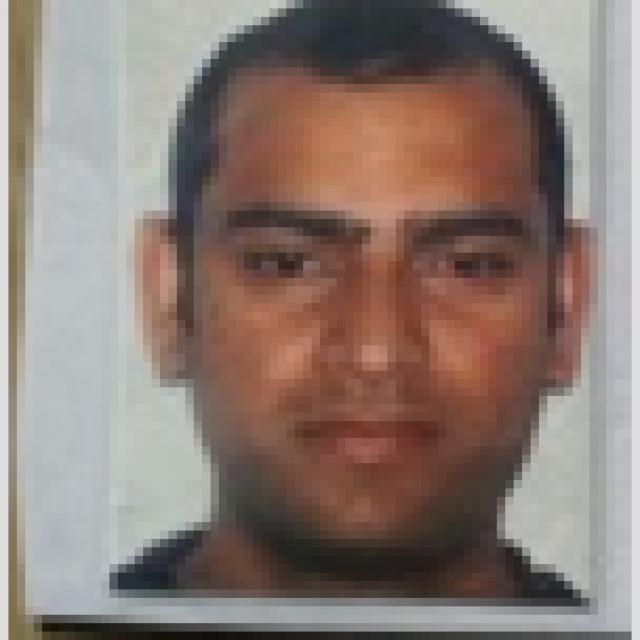 Faisal Nazir