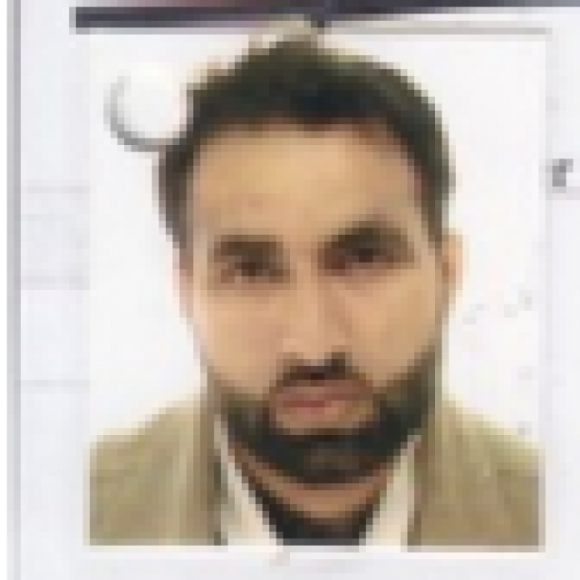 Hamed Ur Rahman