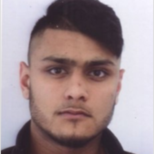 Ibrahim Ilyas Lunat