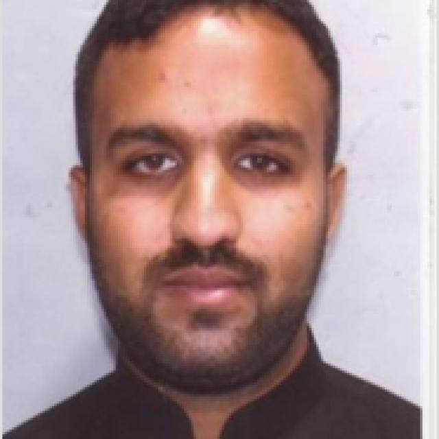 Ikhtiar Ahmed