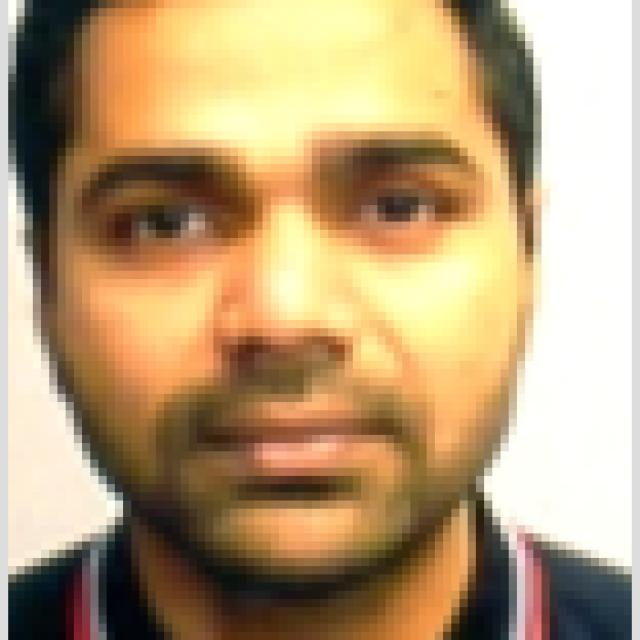 Imran Ahmed Diwan