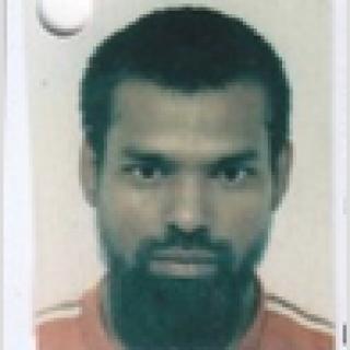 Iqbal Hamaniat Ismail