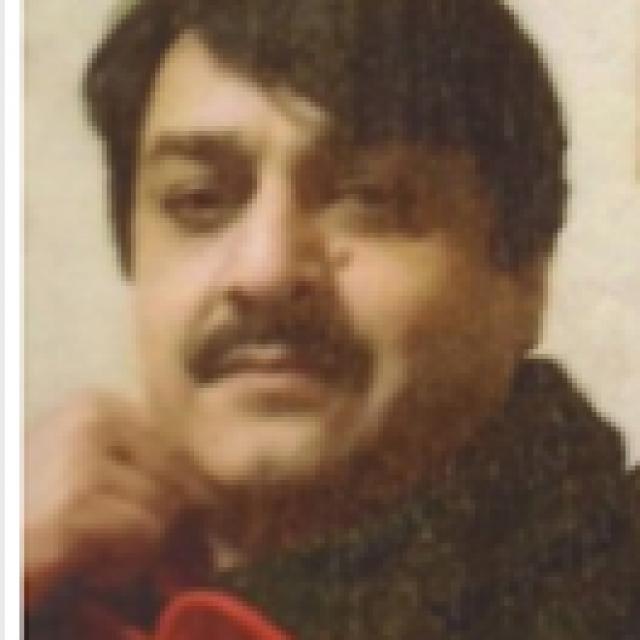 Irfan Chaudry