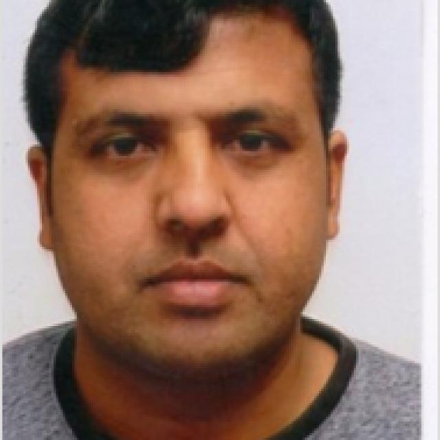 Ishtiaq Hussain