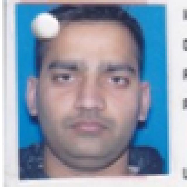 Jamil Hussain