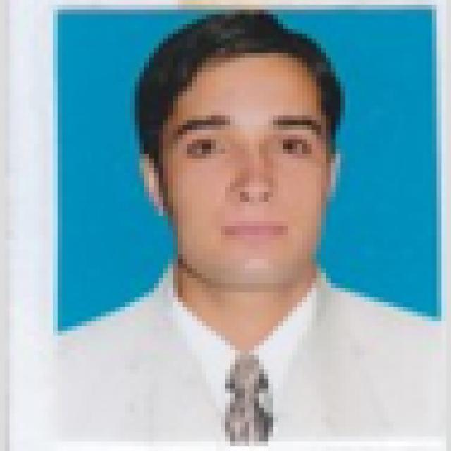 Khuram Shazad