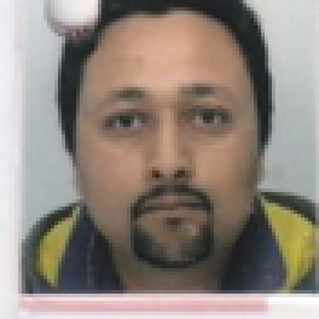 Mirza Hassan Bilal