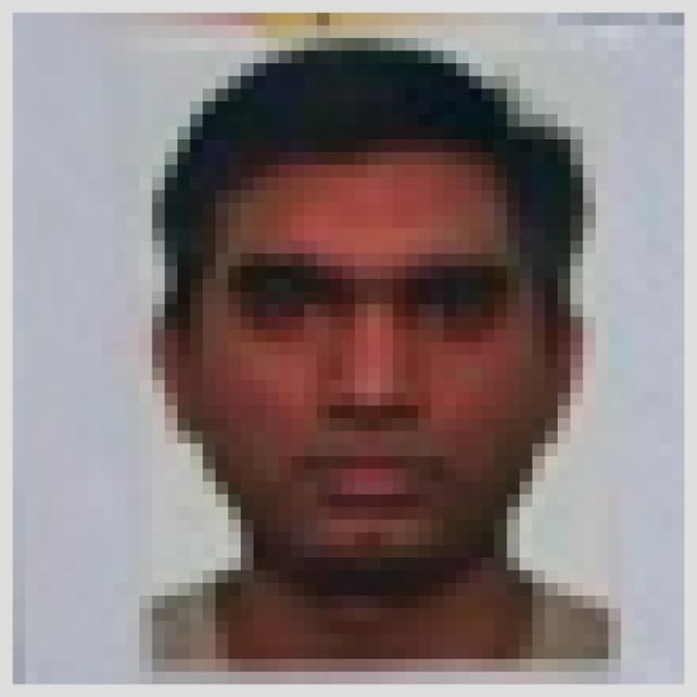 Mohammad Arshad Rafique