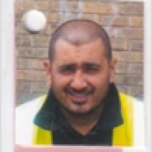 Mohammad Tahir
