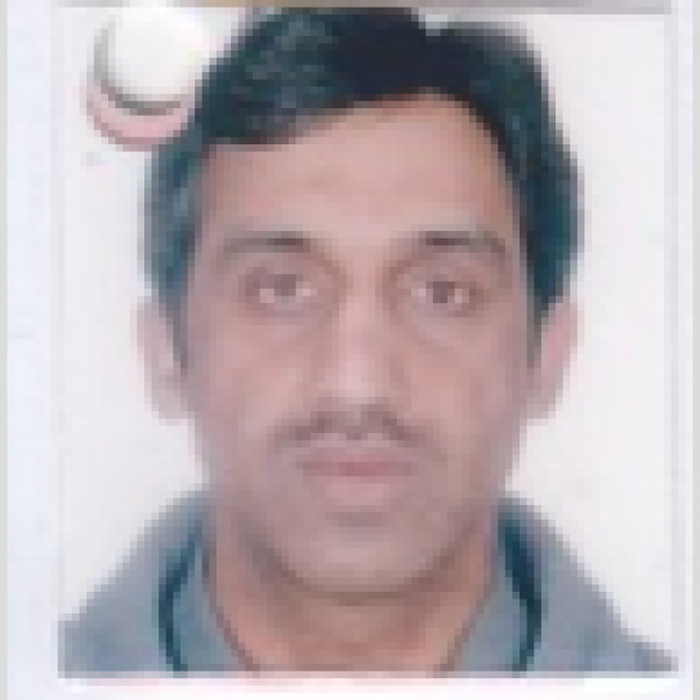 Mohammed Jahandad
