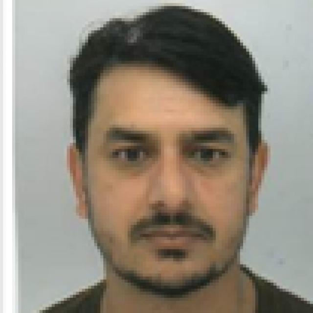 Mohammed Naim