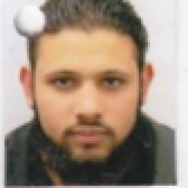 Muhammad Ali Khizar