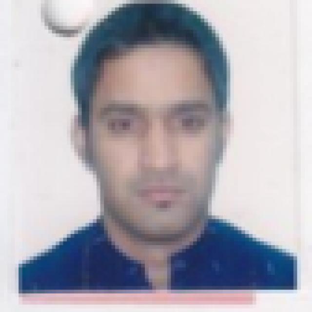 Muhammad Naseem Liaqat