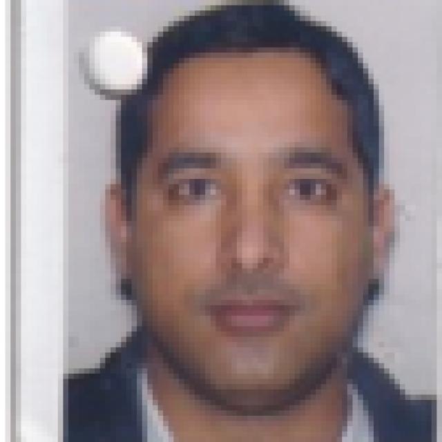 Munasab Hussain