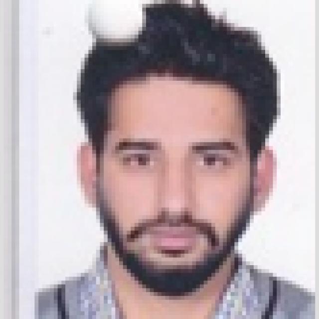 Navjot Singh Bains