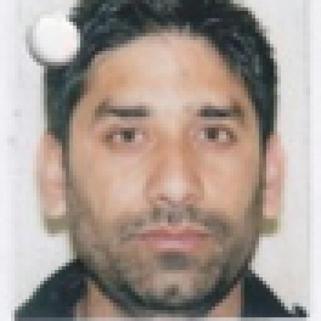 Nazabed Hussain