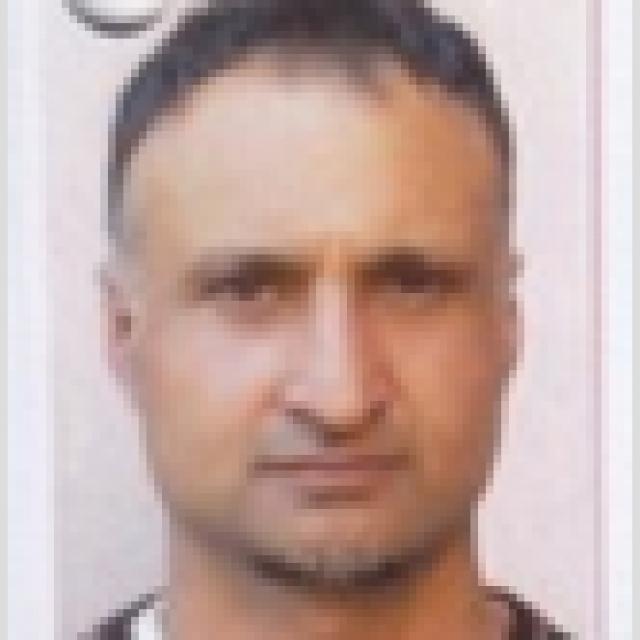 Nazakat Hussain 1