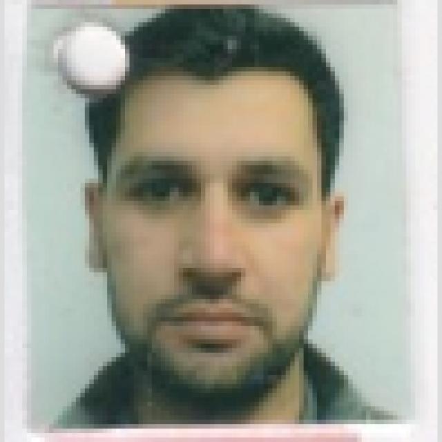 Qazafi Amir