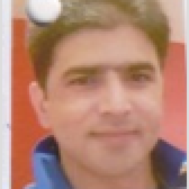 Raheem Ahmed Ameeq